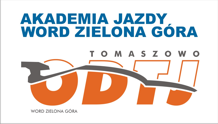 Baner: Akademia Jazdy ODTJ Tomaszowo