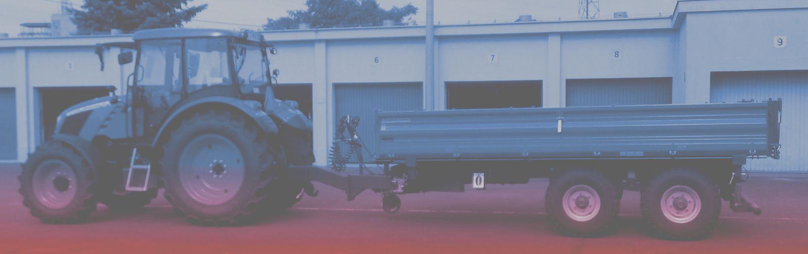Ilustracja do informacji: Nowy zestaw pojazdów w zakresie kat. T
