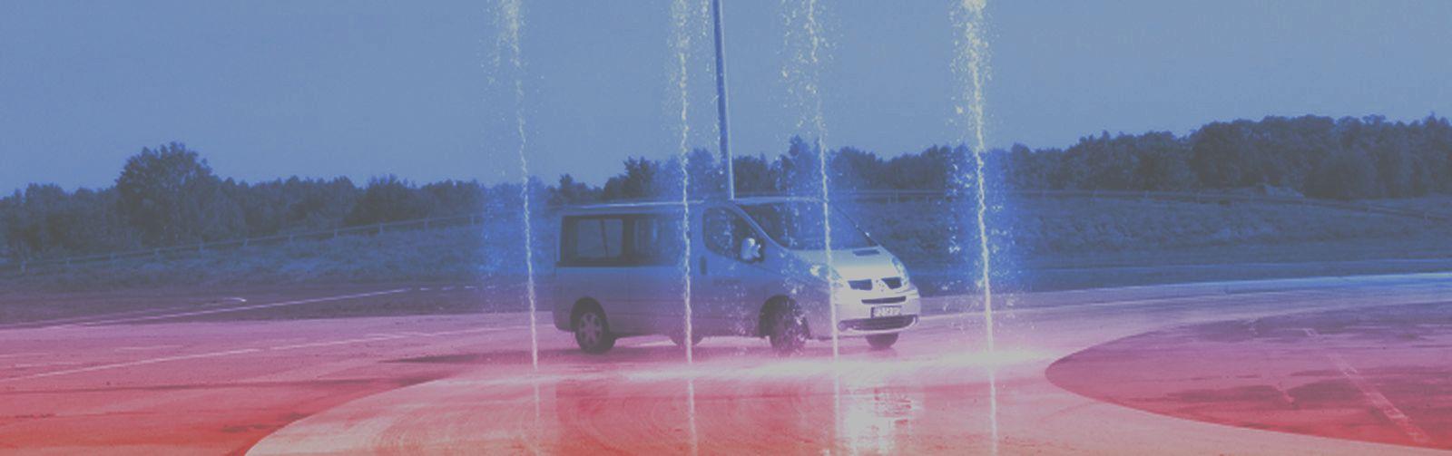 Ilustracja do informacji: Przetarg na dostawę czterech samochodów osobowych