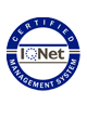 Logo: IQNet
